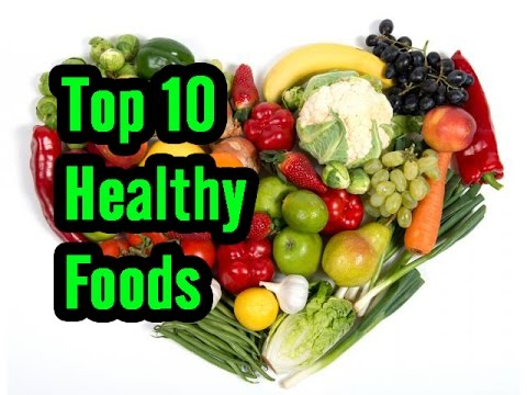 top 10 healthy foods All food is healthy, what matters is what else you eat alongside that food and how  much you eat additionally, the time of day is not terribly important, what foods are  good for  we were told eating like our ancestors is best.