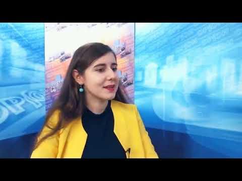Trk Orion: Про особливості професійного навчання дорослого населення розмова з Ольгою Петренко