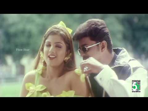 Oodha Oodha Song   Minsara Kanna Tamil Movie   Vijay   Rambha