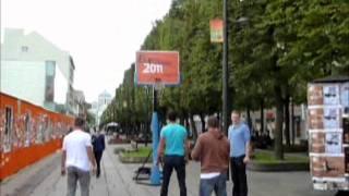 En Lituanie, que des gens gentils