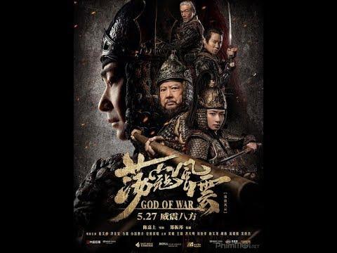 Phim Chiếu Rạp Tết 2018  | ĐÃNG KHẤU PHONG VÂN |phim hành động hay 2018
