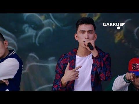 Gakku Дауысы 2017 Alem Band – Болыңдар дос