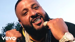 DJ Khaled - Gold Slugs Official Video ft Chris Brown August Alsina Fetty Wap