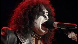 Kiss Symphony: Alive IV - Shandi (Act Two) [HD]
