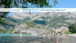 Camping Campéole Le Lac ***