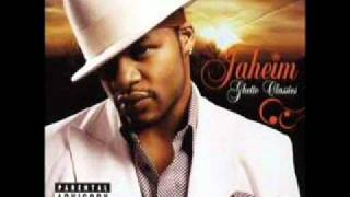 Watch Jaheim Never video