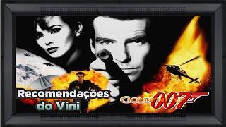 Recomendações do Vini: 007 GoldenEye N64 - Como jogar com mouse e teclado