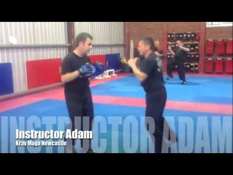 Kickboxing newcastle nsw