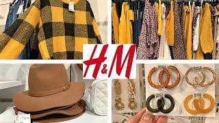 H&M SHOPPING!!! FALL 2019 FASHION TRENDS