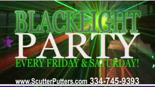 Scutter Putters Mini Golf & More TV Commercial