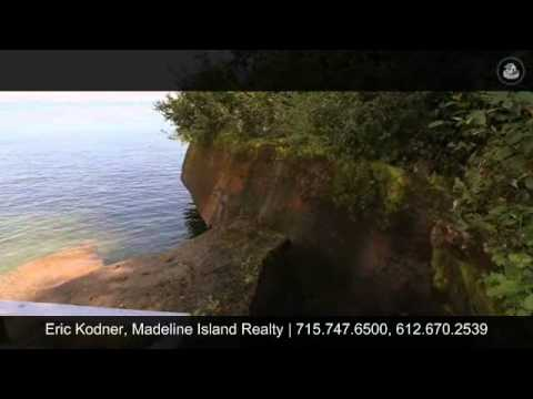 SOLD by Madeline Island Realty - 3720 North Shore Road, La Pointe, WI 54850