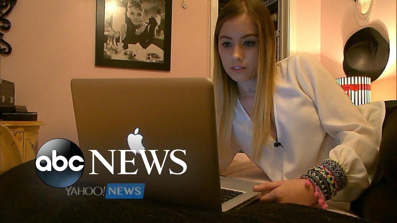 Killer App: 48 Hours investigates Nicole Lovell murder