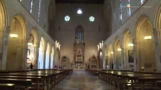 Napoli - Il Complesso di Santa Chiara (04.07.12)