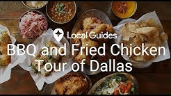 Barbecue & Fried Chicken Tour of Dallas - Eat Like a Local, Ep. 6