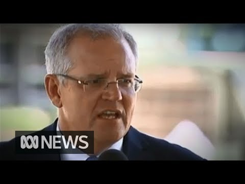 Scott Morrison to upgrade Australia's foreign policy FULL SPEECH | ABC News