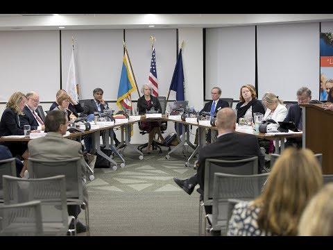 Meeting of the Board of Directors - June 22, 2017