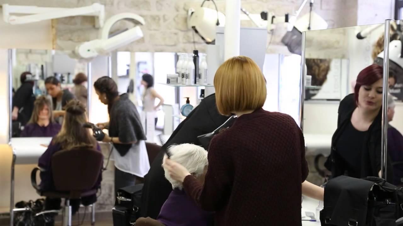 Ecole de coiffure 44