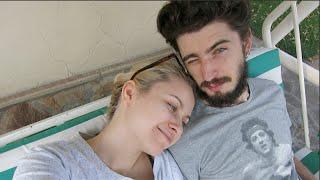 Vlog :  Романтические выходные за городом, место нашей свадьбы | carrypingwin
