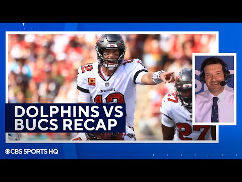 Tom-Brady-And-The-Bucs-Destroy-The-Dolphins-Recap-CBS-Sports-HQ