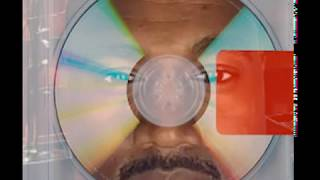 Whole Yeezus album being played at the same time