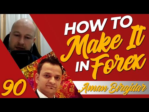 How To Make It In Forex After 10 Years Of Working For