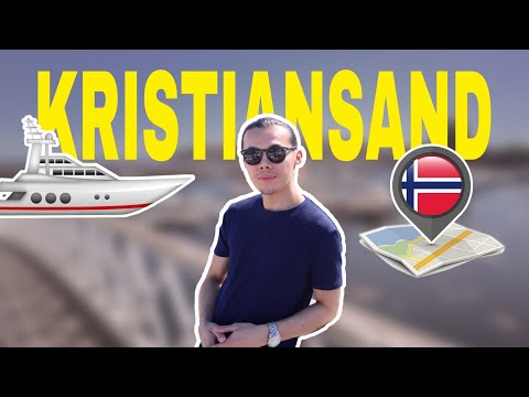 Kristiansand, Norway | Weekend Trip | Jazper Angelo