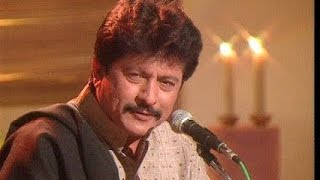 Attaullah Khan دھڑے ماہیے  on funny funny channel