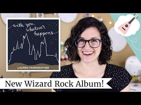 Help me make my next wizard rock album! | @laurenfairwx