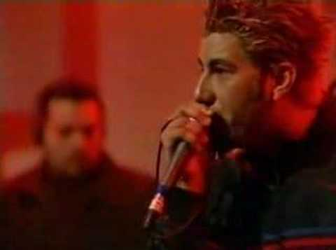 Deftones - My Own Summer (Live On Recovery)
