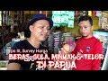 Bandingkan Harga Beras  Gula   Kebutuhan Pokok lainnya di Papua Eps 3   Papua Vlog120