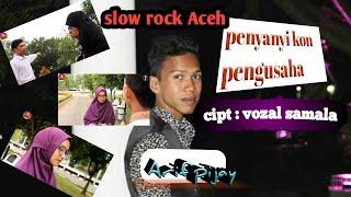 Lagu Aceh terbaru Arif pijay - PENYANYI KON PENGUSAHA