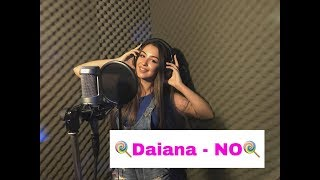 Daiana-NO ( Cover-Meghan Trainor )
