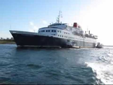 Palm Beach Princess Outbound Wmv