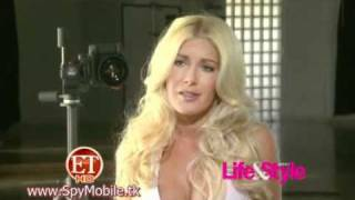 Heidi Montag Still in Pain One Year After Surgery