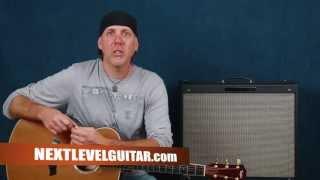 Lernen Guitar Alternate Tuning-EZ schnelle Anleitung für Anfänger zu Öffnen, G erstellen Sie Musik-akustische E