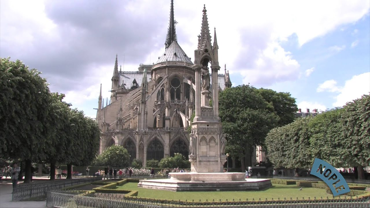 paris top 3 historical landmarks places you should visit in paris