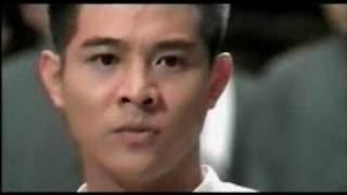Jet Lie- Kong Fuo