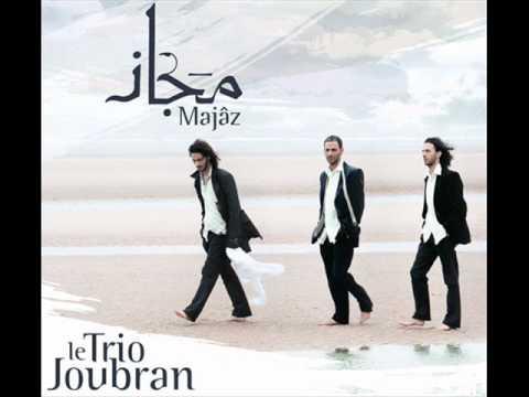 Le Trio Joubran - Hawana الثلاثي جبران - هوانا