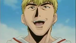 Крутой учитель Онидзука Great Teacher Onizuka   22 эпизод