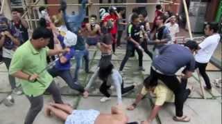 Harlem Shake Cikarang City Walk Resto Indonesia