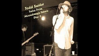 Todd Snider - Tales from Moondawg