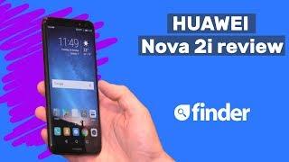Huawei Nova 2i Australian Review