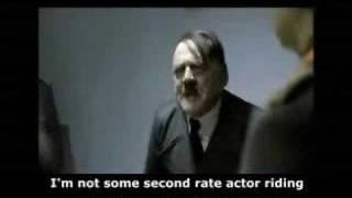 Гітлер втратив свій мотоцикл. Тоді у БМВ ГС.