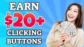 Earn $20+ By Just Clicking ONE Button! 🔥 VERY EASY 🔥