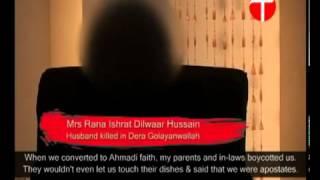 TV Bericht: Verfolgung von Muslimen/Islam Ahmadiyya Jamaat in Pakistan
