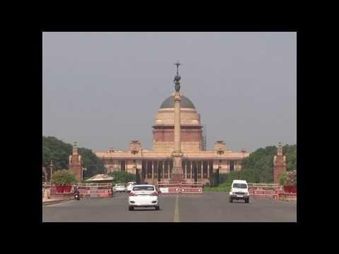 India's COVID-19 lockdown has drastically decreased air pollution levels | ABC News