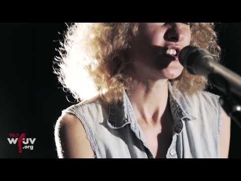 """Tennis - """"Never Work For Free"""" (Live at WFUV)"""