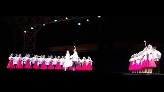 Moiseyev Ballet dalla Russia