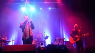 "Marc Almond ""Always"" HMV Picture House Edinburg Sept.29th 2012"