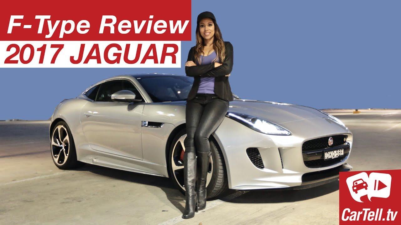 2017 jaguar f type review youtube. Black Bedroom Furniture Sets. Home Design Ideas